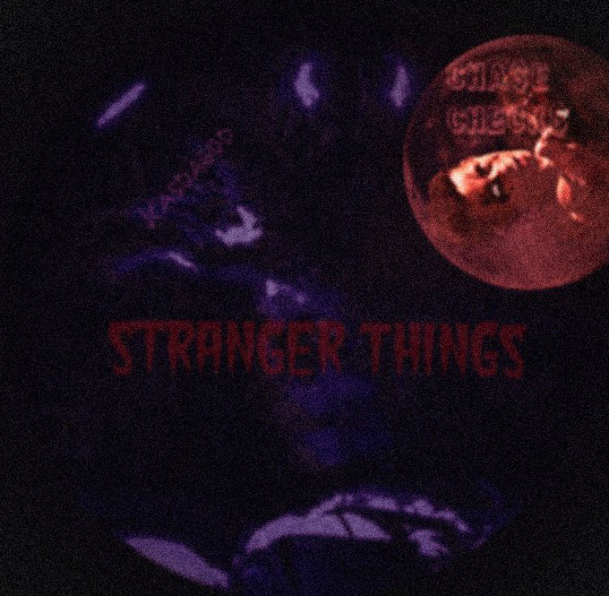 "JCas Da God- ""Stranger Things"" ft. Chase Checks (Prod. Kivya)"